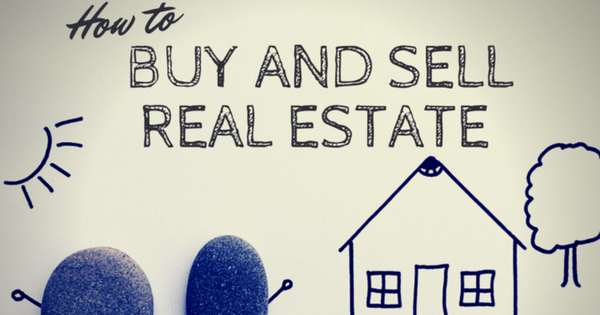 How to Buy and Sell Houses | Trelora Real Estate