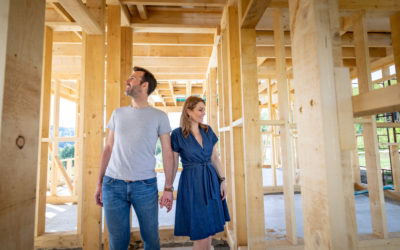 Do You Need an Agent to Buy a New Construction House?